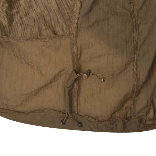 WINDRUNNER® Windshirt - WindPack® Nylon® Detail 8