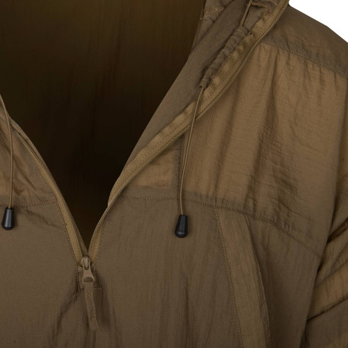 WINDRUNNER® Windshirt - WindPack® Nylon® Detail 12