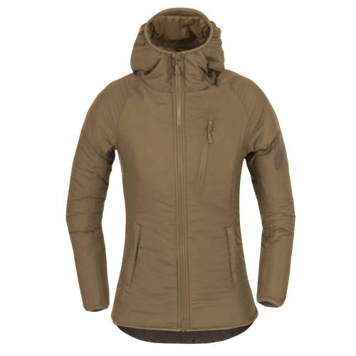 WOMENS WOLFHOUND Hoodie Jacket® Detail 3