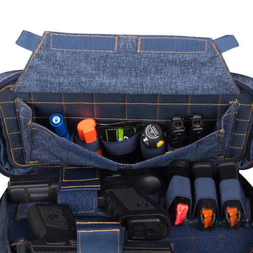 Double Pistol Wallet® - Nylon Detail 6