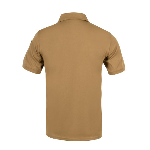 UTL Polo Shirt - TopCool Lite Detail 4