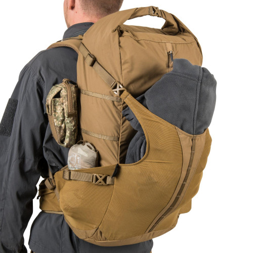 Summit Backpack® Detail 3