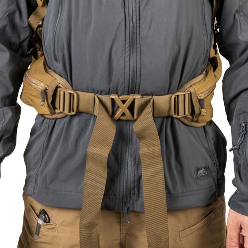 Summit Backpack® Detail 6