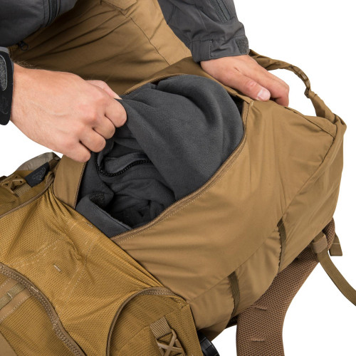 Summit Backpack® Detail 9