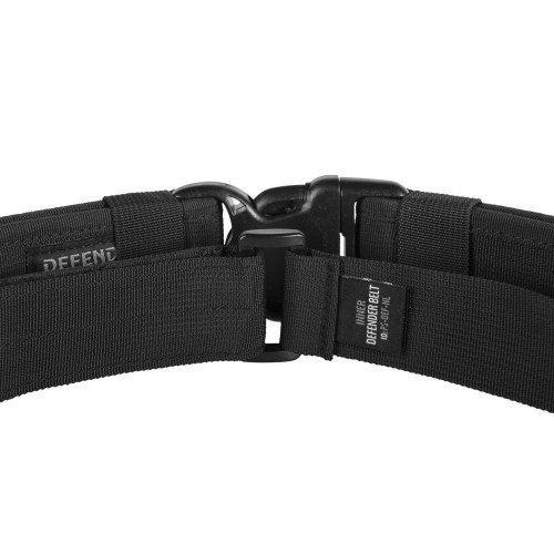 DEFENDER Security Belt Detail 6