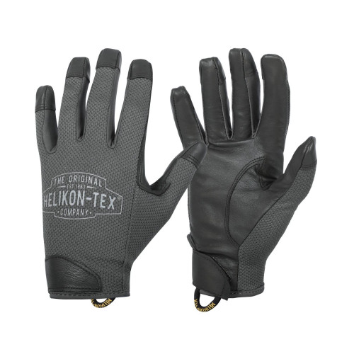Rangeman Gloves Detail 1