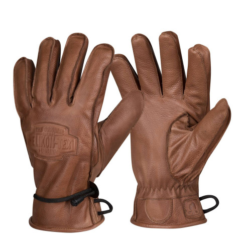 Ranger Winter Gloves Detail 1