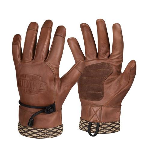 Woodcrafter Gloves Detail 1