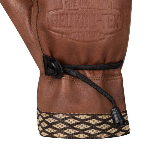 Woodcrafter Gloves Detail 3