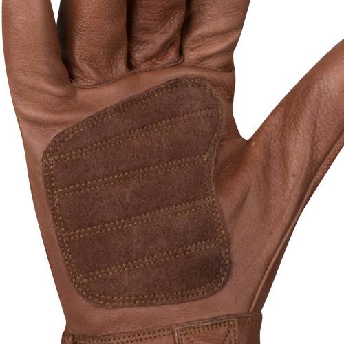 Woodcrafter Gloves Detail 4