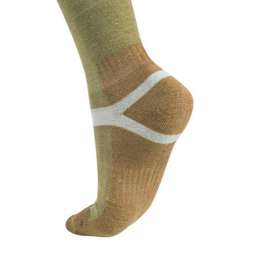 Merino Socks Detail 3