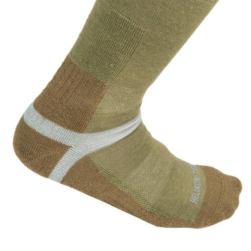 Merino Socks Detail 4