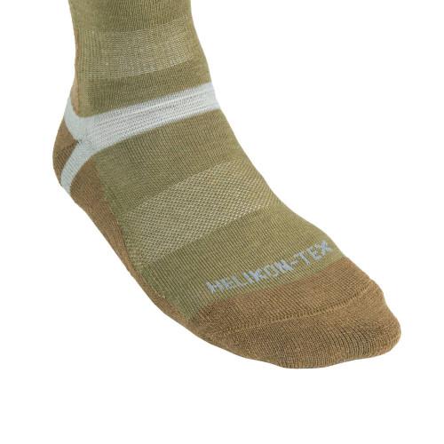 Merino Socks Detail 5