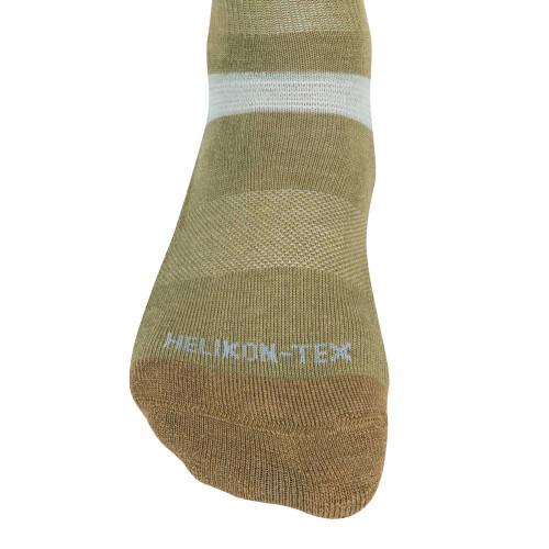 Merino Socks Detail 6