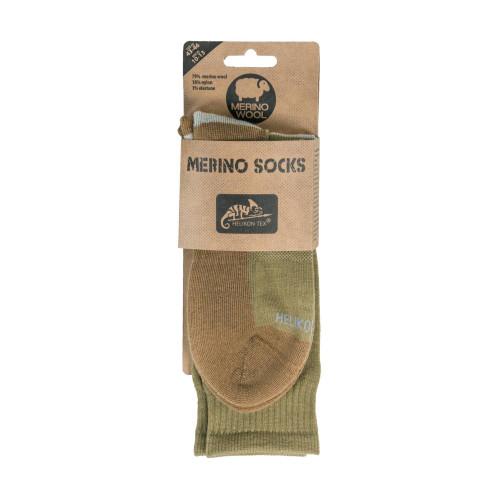 Merino Socks Detail 7