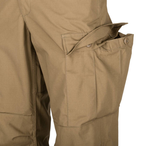 Helikon genuino BDU pantalones Cotton Ripstop Khaki tama/ño XXL