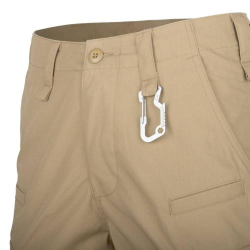 CPU® Shorts - Cotton Ripstop Detail 11