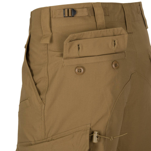 Helikon Tex Trousers NAVY BLUE Combat Patrol Uniform Hose Ripstop