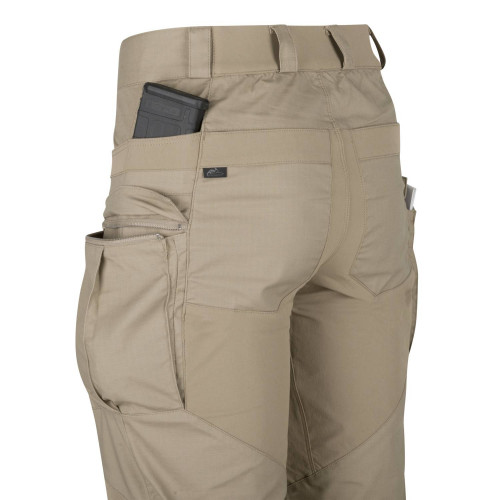 HYBRID TACTICAL PANTS® - PolyCotton Ripstop Detail 5