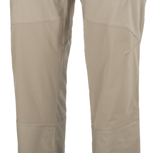 HYBRID TACTICAL PANTS® - PolyCotton Ripstop Detail 7
