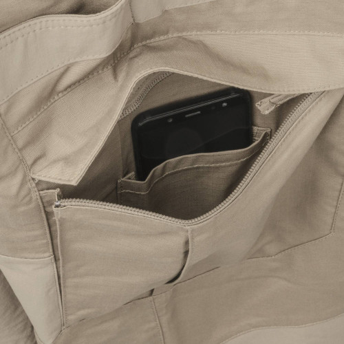 HYBRID TACTICAL PANTS® - PolyCotton Ripstop Detail 9