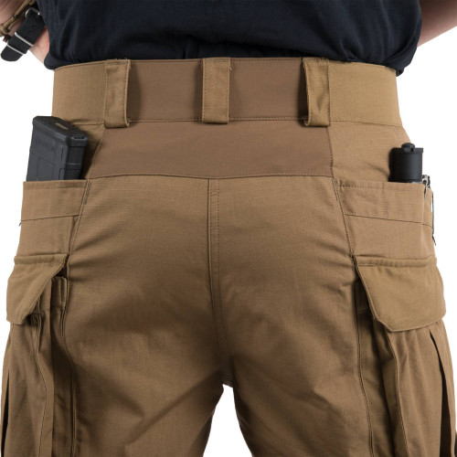 MBDU® Trousers - NyCo Ripstop Detail 6