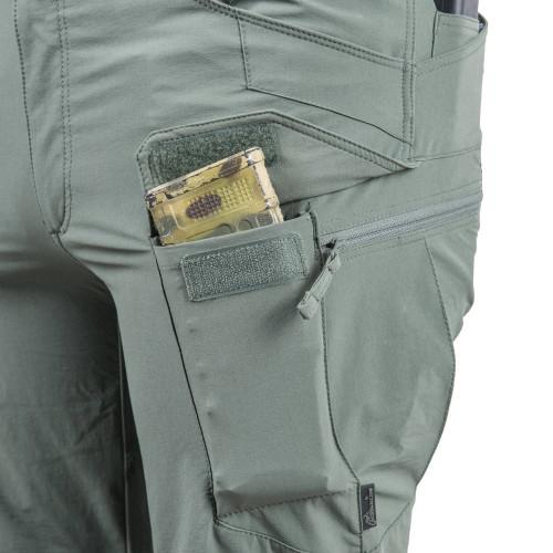 OTP (Outdoor Tactical Pants)® - VersaStretch® Detail 8