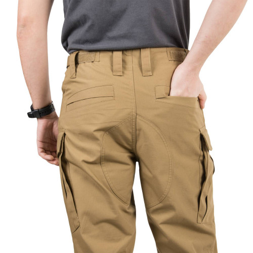 SFU NEXT Pants® - PolyCotton Ripstop Detail 8