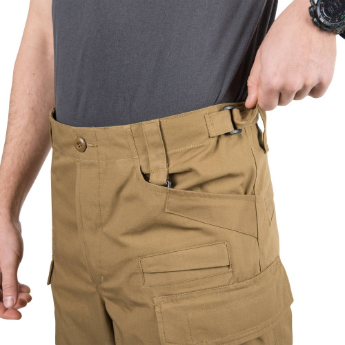 SFU NEXT Pants® - PolyCotton Ripstop Detail 12