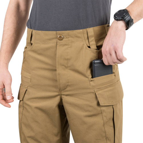 SFU NEXT® Pants - PolyCotton Ripstop Detail 13