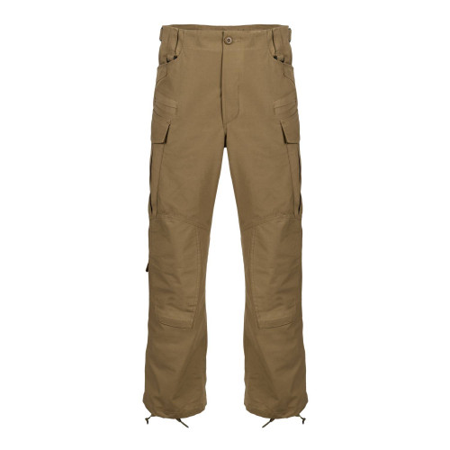 SFU NEXT Pants® - PolyCotton Ripstop Detail 3
