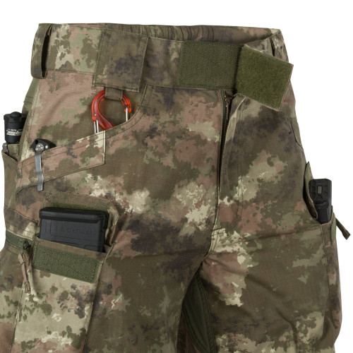 Helikon-Tex UTS Urban Tactical Shorts Flex 11 Hellenic
