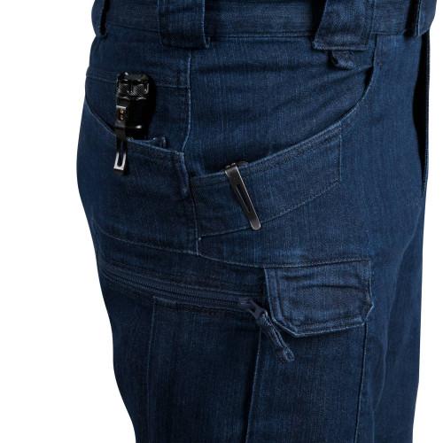 UTP® (Urban Tactical Pants®) - Denim Mid Detail 7