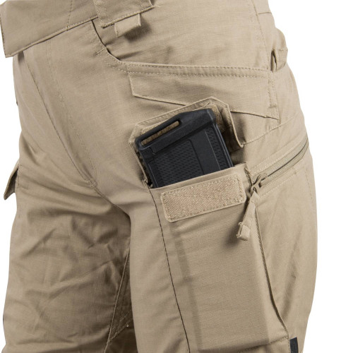 WOMENS UTP® (Urban Tactical Pants®) - PolyCotton Ripstop Detail 5