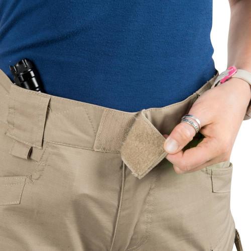 WOMENS UTP® (Urban Tactical Pants®) - PolyCotton Ripstop Detail 7