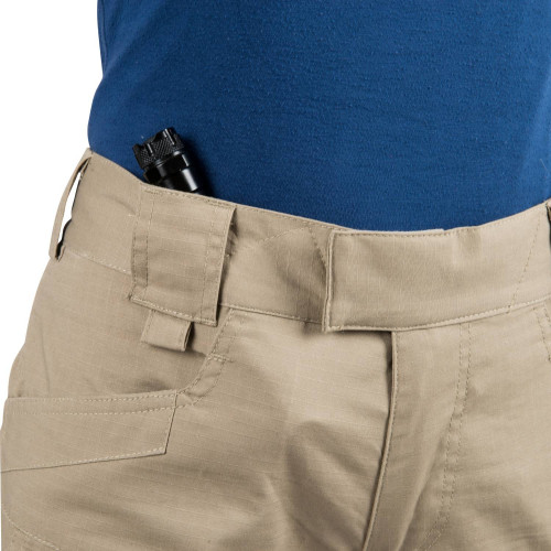 WOMENS UTP® (Urban Tactical Pants®) - PolyCotton Ripstop Detail 8