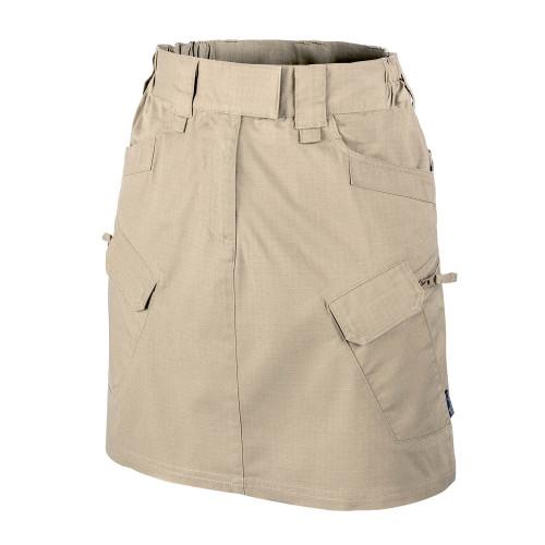 UTL SKIRT® (Urban Tactical Skirt®) - PolyCotton Ripstop Detail 1