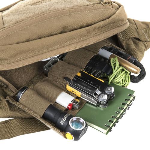 BANDICOOT Waist Pack® - Cordura® Detail 6