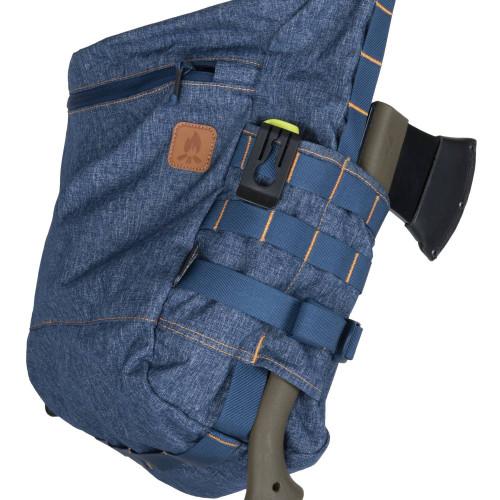 BUSHCRAFT SATCHEL Bag®-Nylon Detail 3