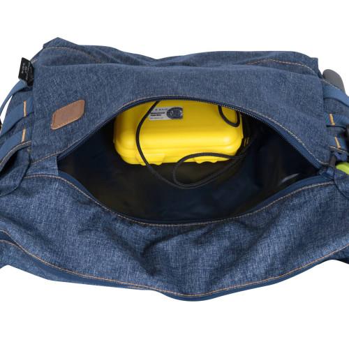 BUSHCRAFT SATCHEL Bag®-Nylon Detail 5