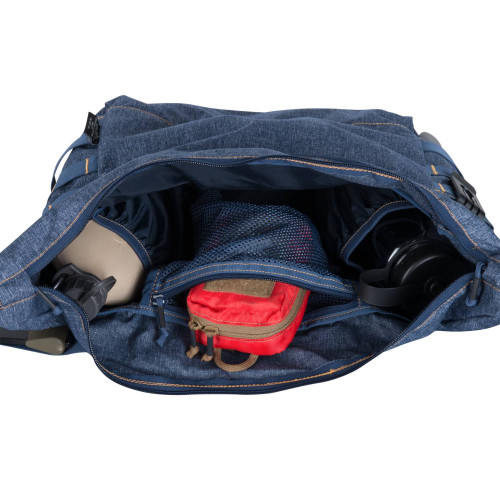 BUSHCRAFT SATCHEL Bag®-Nylon Detail 6