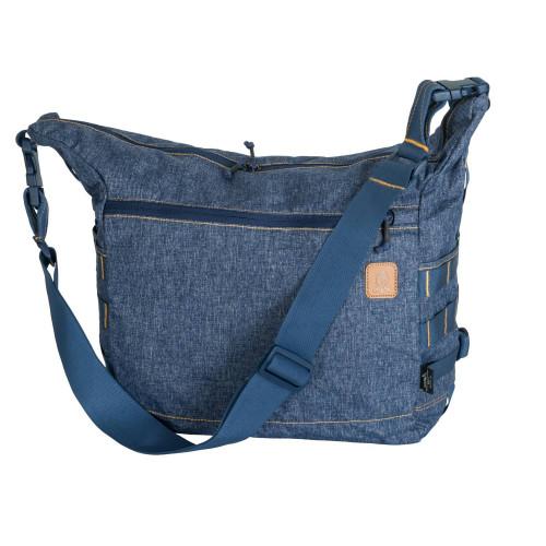 BUSHCRAFT SATCHEL Bag®-Nylon Detail 1