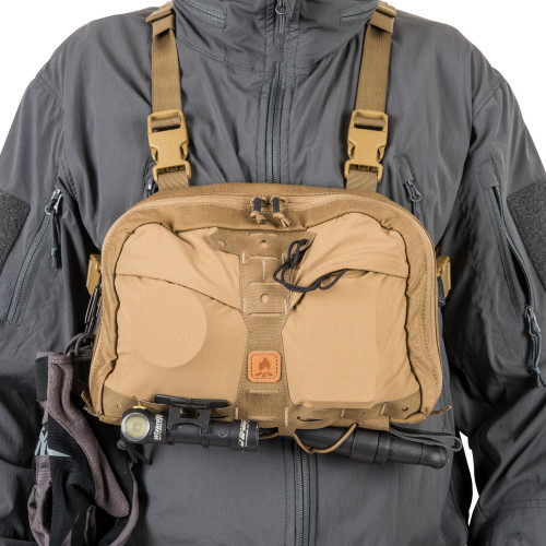 Chest Pack Numbat® Detail 4