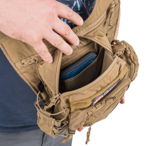 EDC SIDE BAG® - Cordura® Detail 9