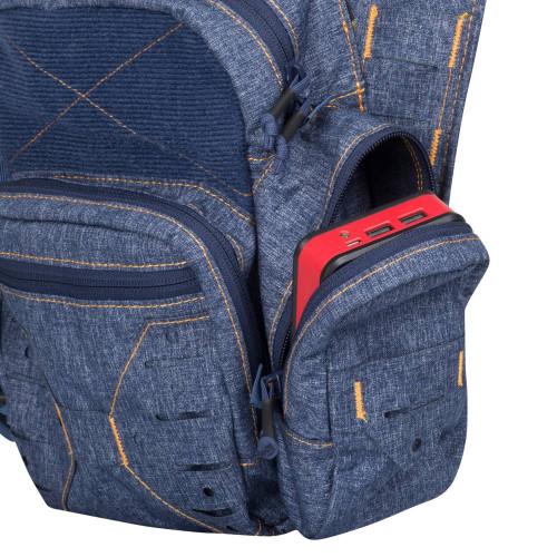 EDC SIDE BAG® - Nylon Detail 7