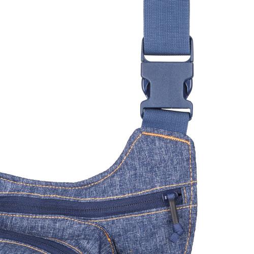 EDC SIDE BAG® - Nylon Detail 8