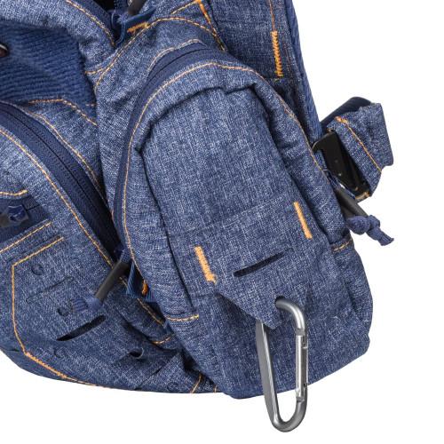 EDC SIDE BAG® - Nylon Detail 11