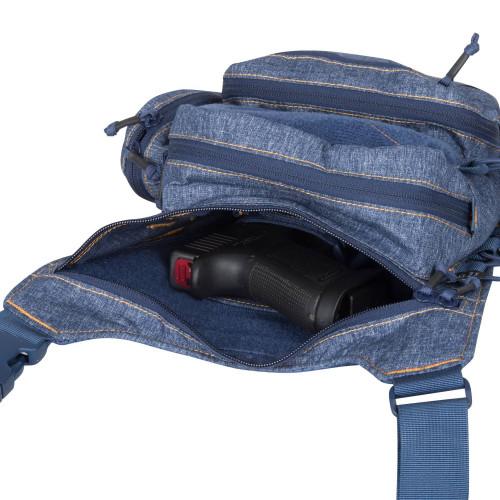 EDC SIDE BAG® - Nylon Detail 13