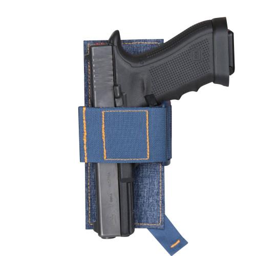 EDC SIDE BAG® - Nylon Detail 16