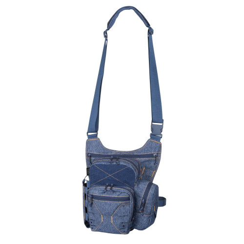 EDC SIDE BAG® - Nylon Detail 1